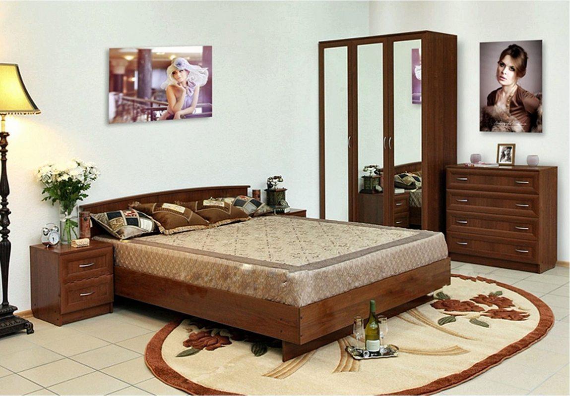 Спальня Светлана-М10