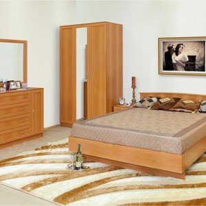 Спальня Светлана-М11