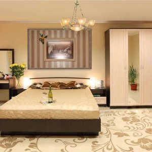 Спальня Светлана-М5