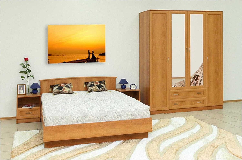 Спальня Светлана-М8
