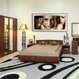Спальня Светлана-М9