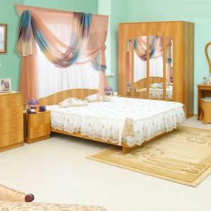 Спальня Светлана-14