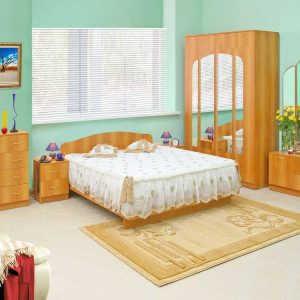 Спальня Светлана-15
