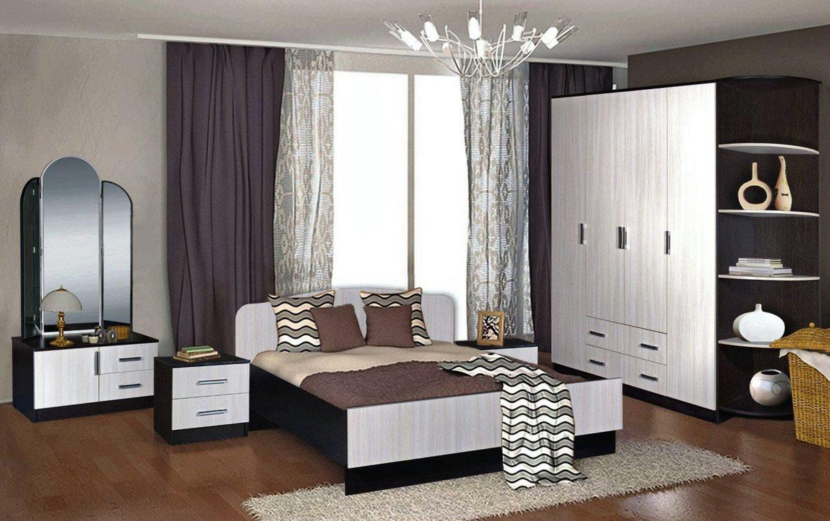 Спальня Светлана-18