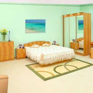 Спальня Светлана-2