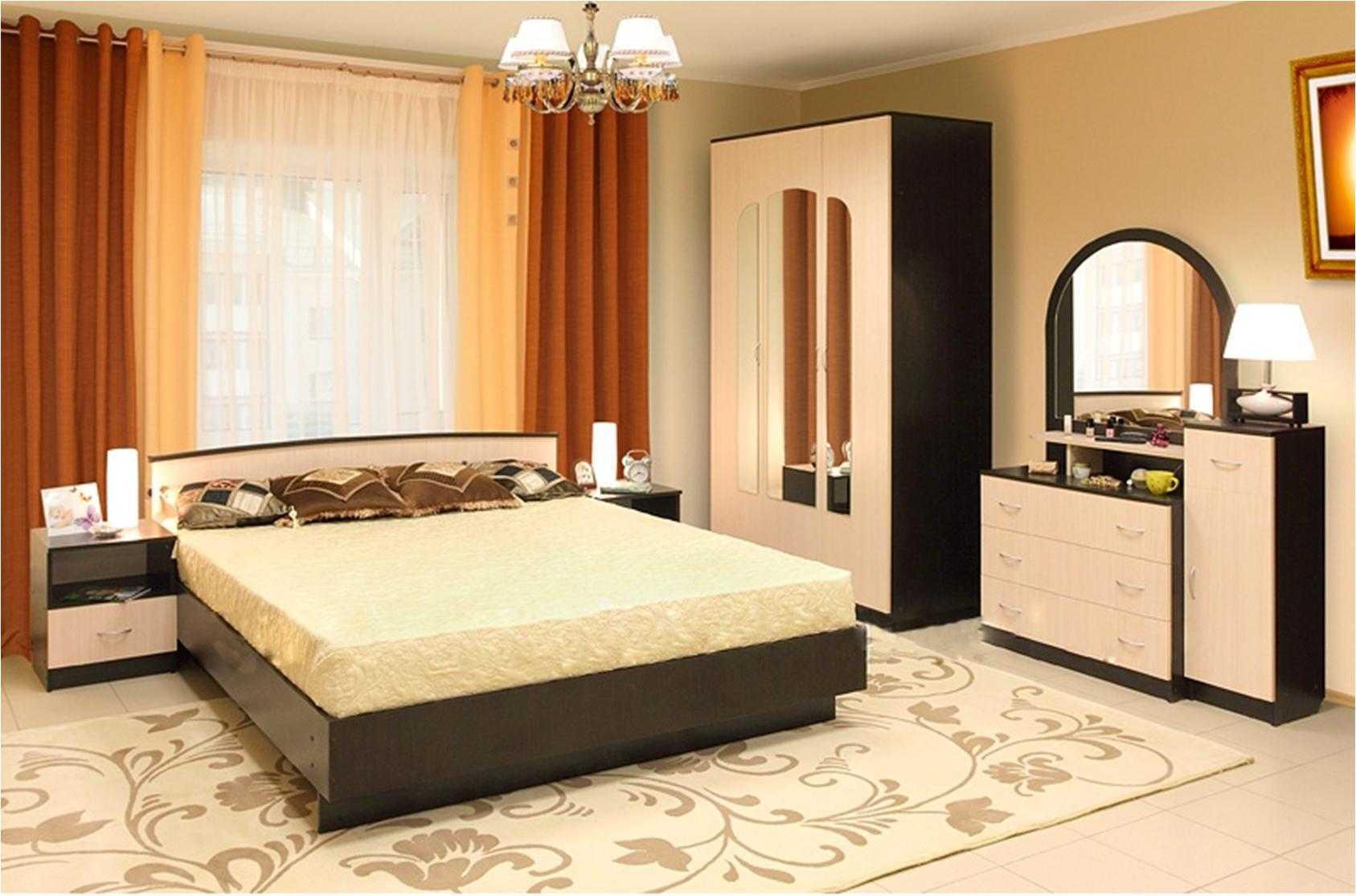 Спальня Светлана-25