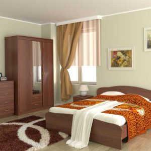 Спальня Светлана-27