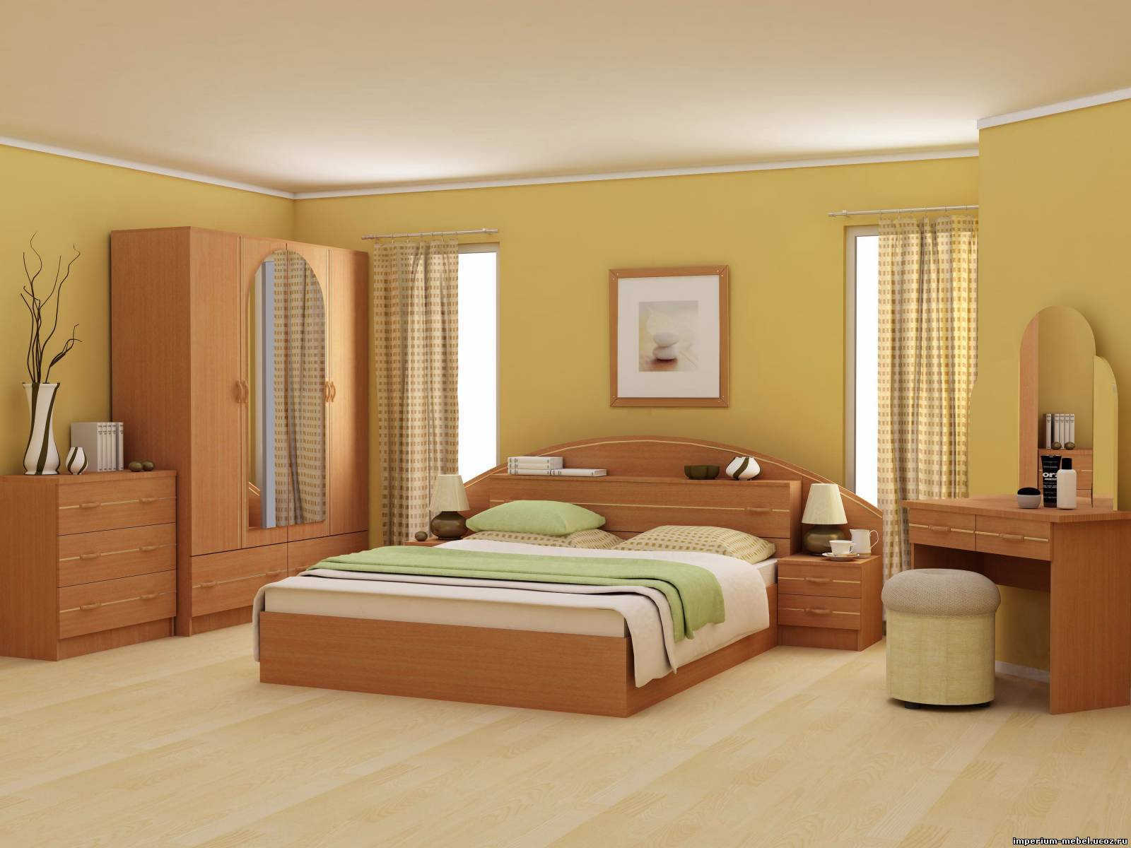Спальня-Александра-2