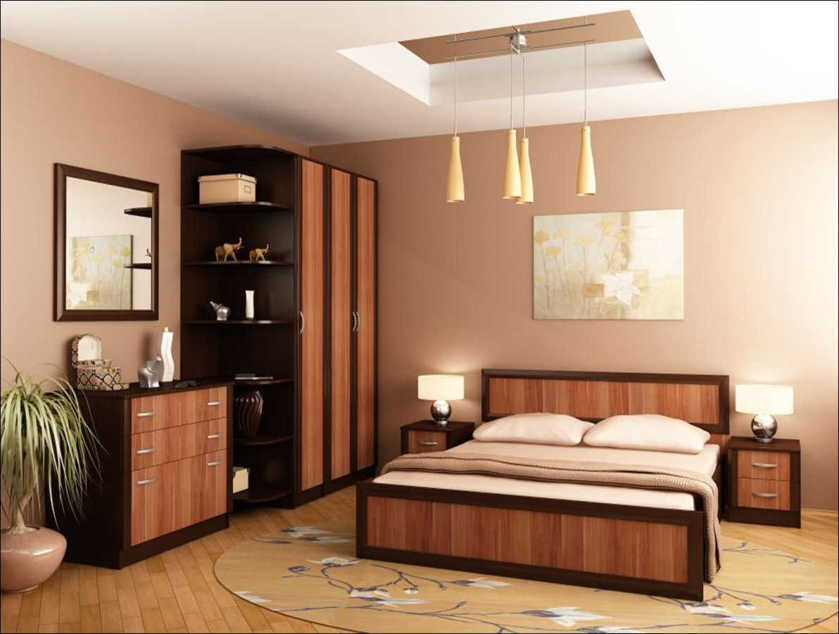 Спальня Валерия-5