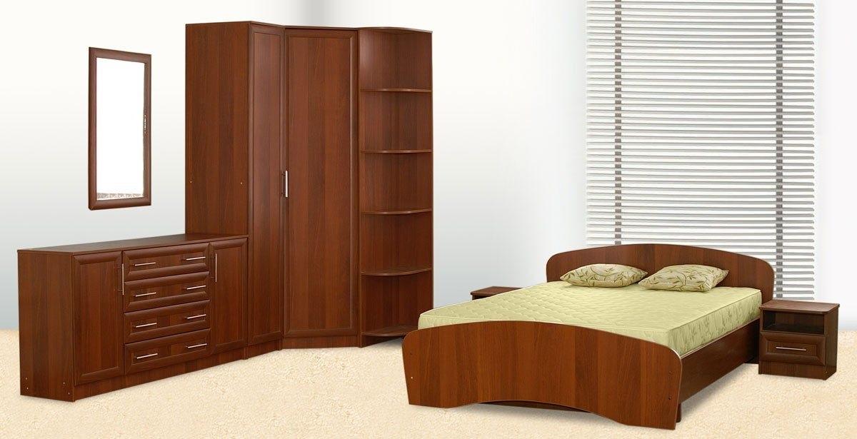 Спальня Маша
