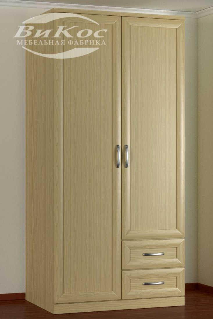 Шкаф распашной Стелла-12