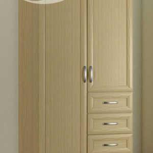 Шкаф распашной Стелла-13
