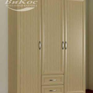 Шкаф распашной Стелла-6
