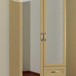 Шкаф распашной Стелла-7