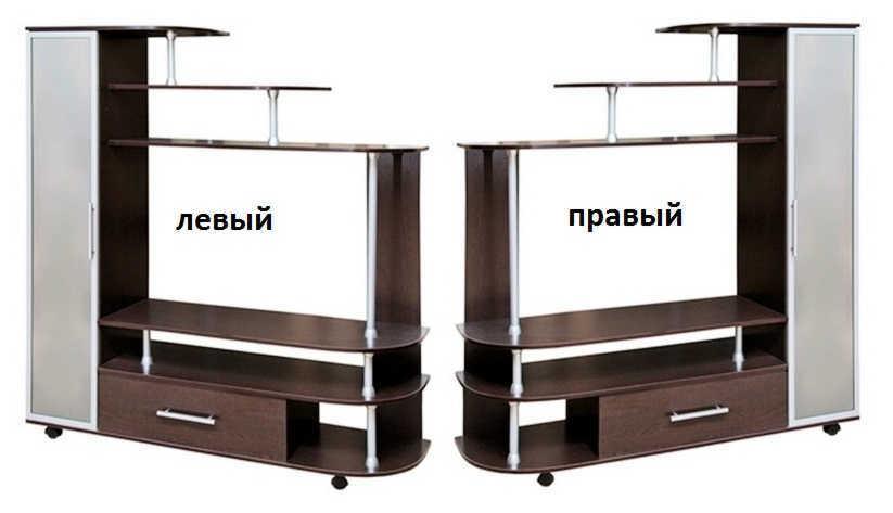 Стенка Азарт-1