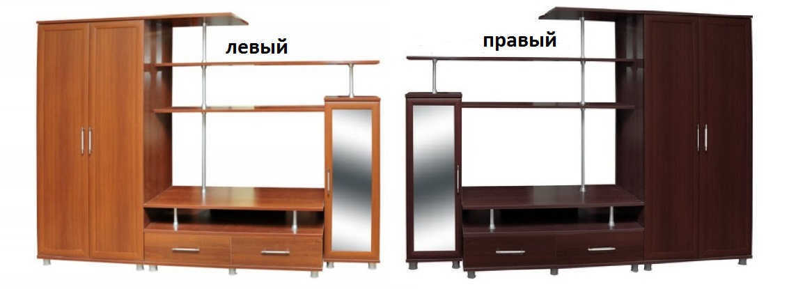 Стенка Азарт-4