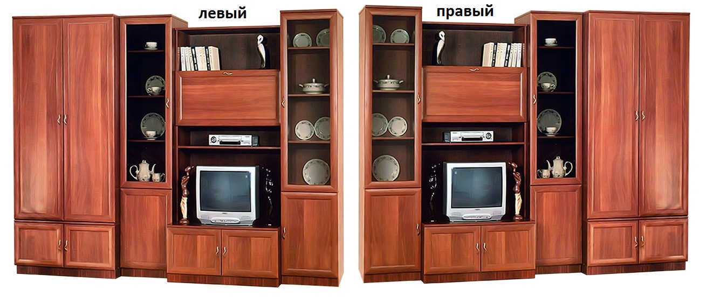 Стенка Валерия-2К
