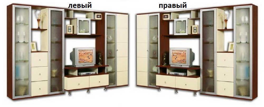 Стенка Эллада-1