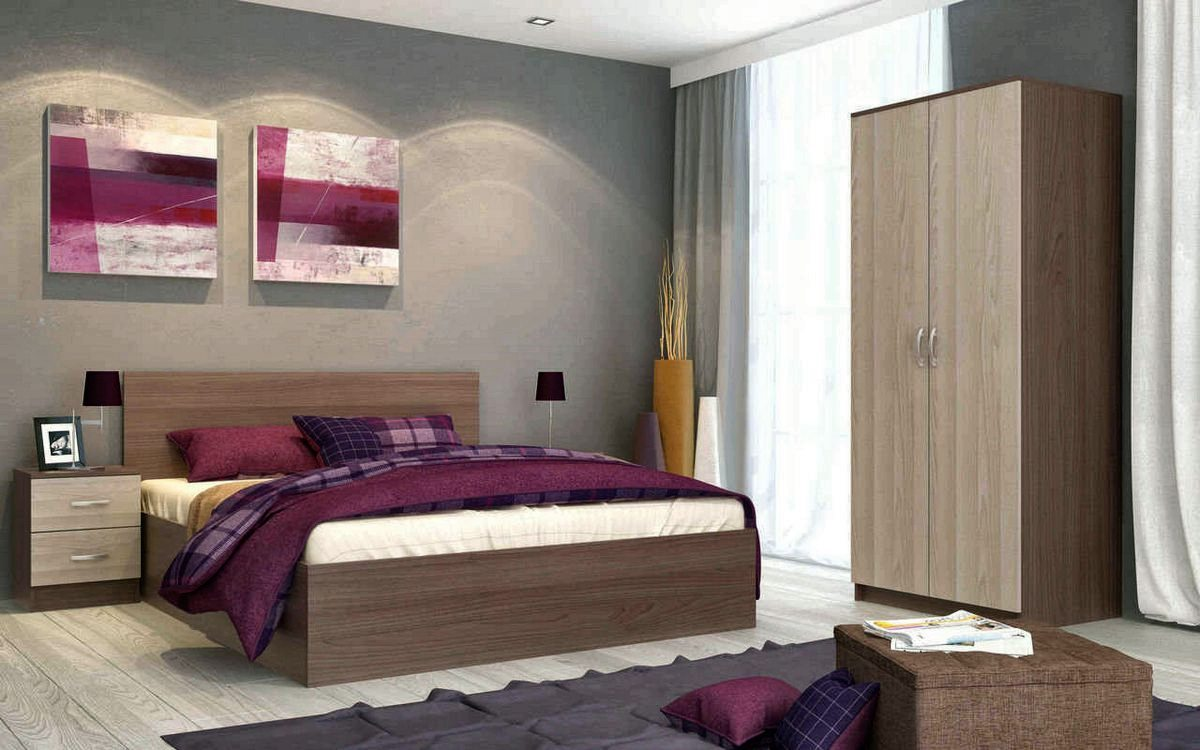 Спальня Татьяна-1