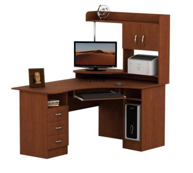 Компьютерный стол Тиса-23