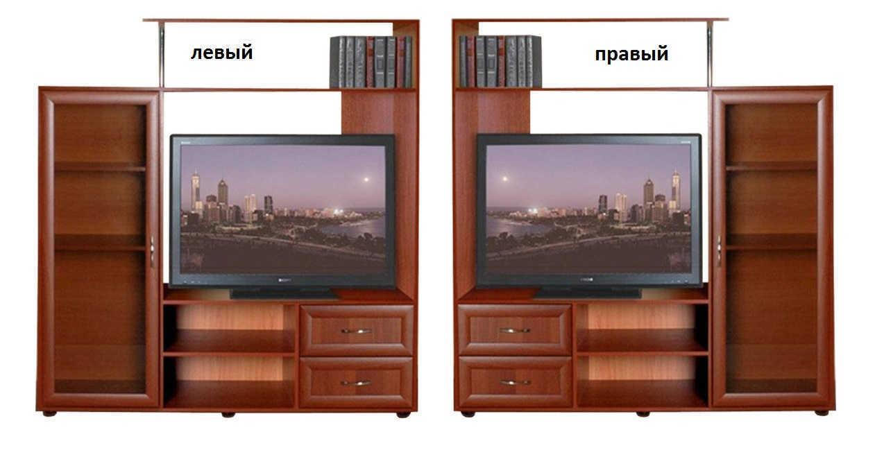 Тумба ТВ-3