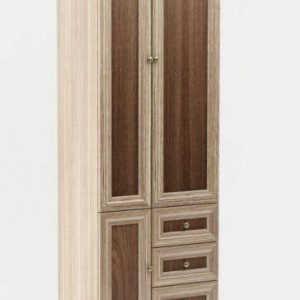 Шкаф распашной Сонор-11