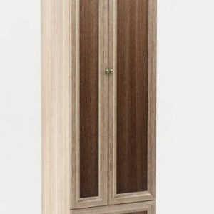 Шкаф распашной Сонор-3
