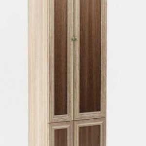 Шкаф распашной Сонор-7