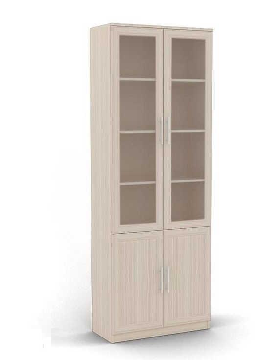 Шкаф книжный Радо-6