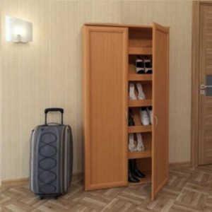 Шкаф обувной №2 МДФ