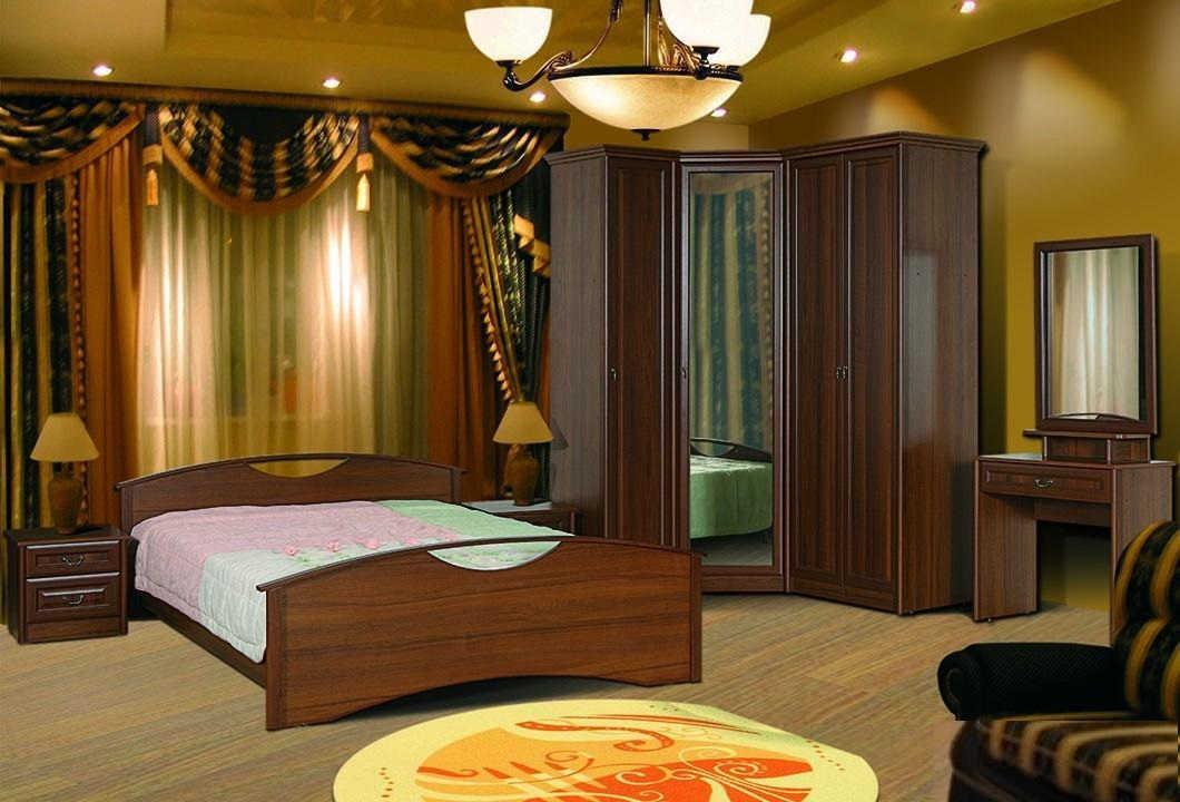 Спальня Юнна-3
