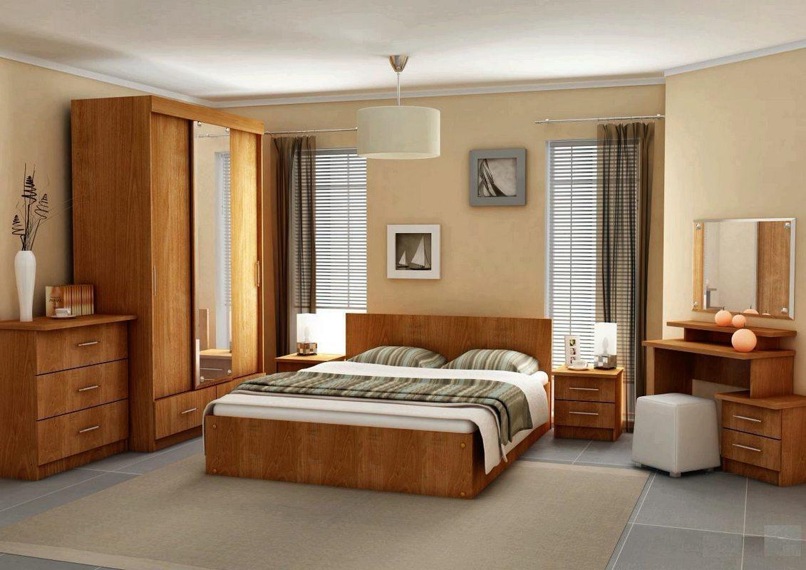 Спальня Юнона-2