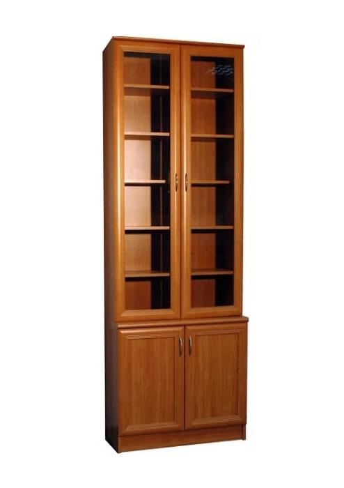 Шкаф книжный КН