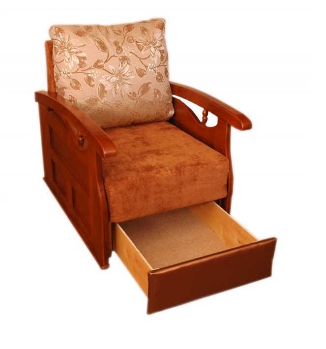 кресло Блюз-9