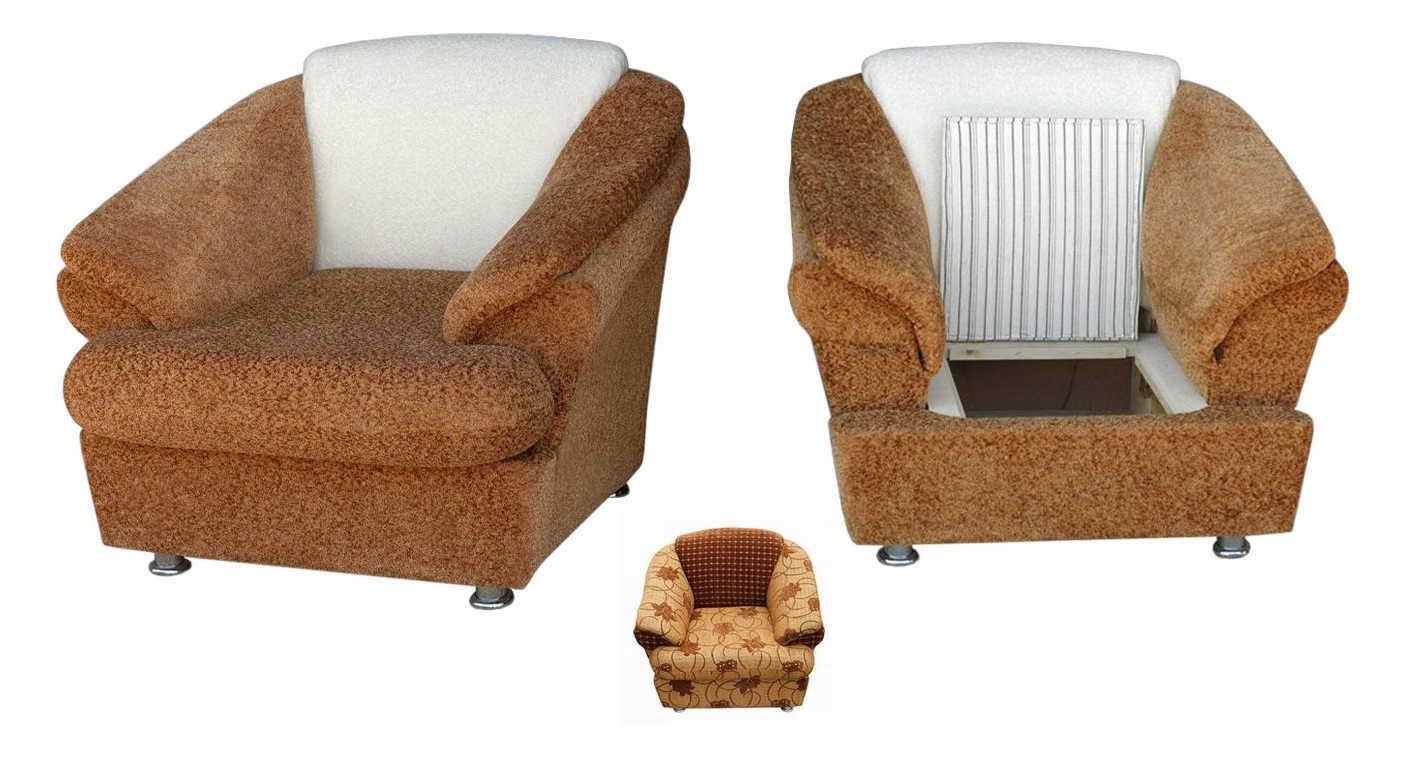 кресло нега