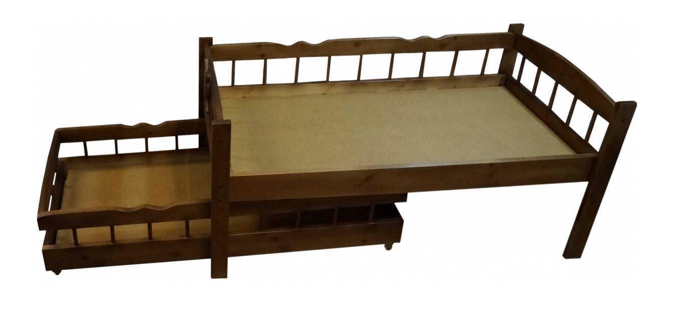 кровать Крузенштерн