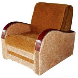 Складное кресло-кровать Прибой