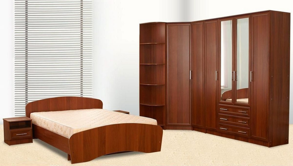 Спальня Маша-2