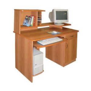 Компьютерный стол КС-3 Н3