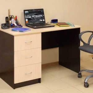 Компьютерный стол ПКС-1Б