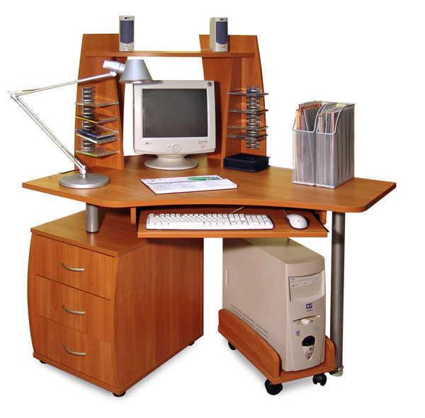 Компьютерный стол ПС 04.12 В