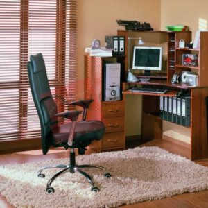 Дешевый компьютерный стол №5 (фиеста)