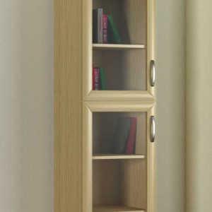 Шкаф книжный 1№2