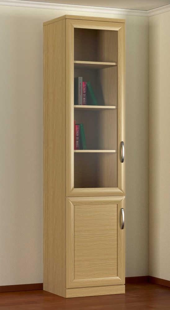 Шкаф книжный 1№3