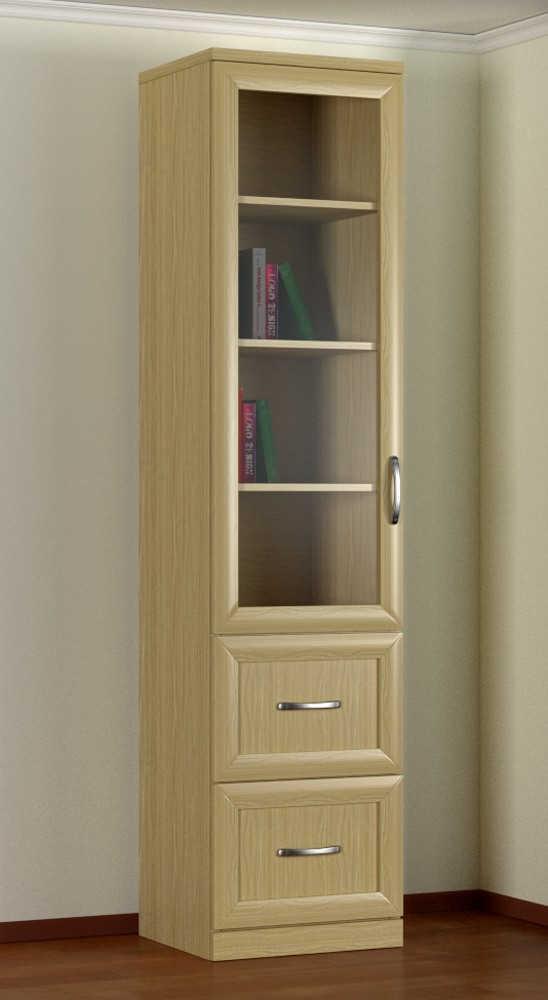 Шкаф книжный 1№4