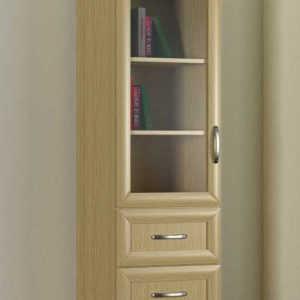 Шкаф книжный 1№5