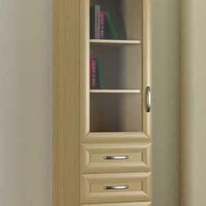 Шкаф книжный 1№6