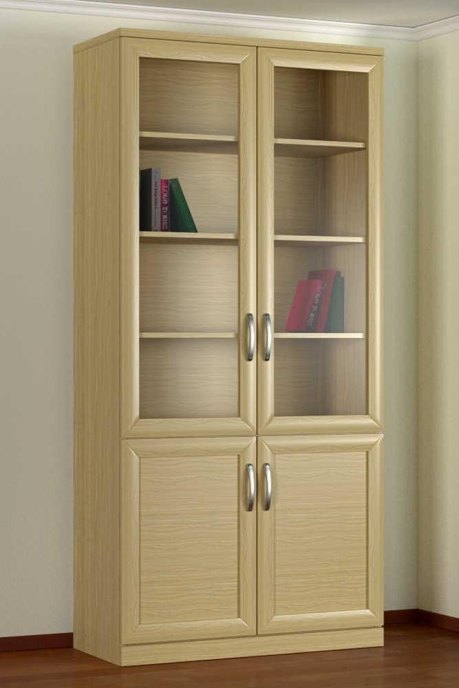 Шкаф книжный 2№3
