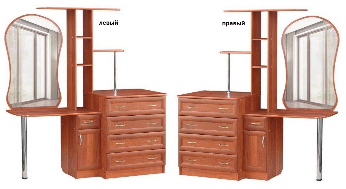 Комод Трио левый или правый