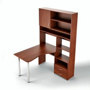 Компьютерный стол Идея ПС 10.12